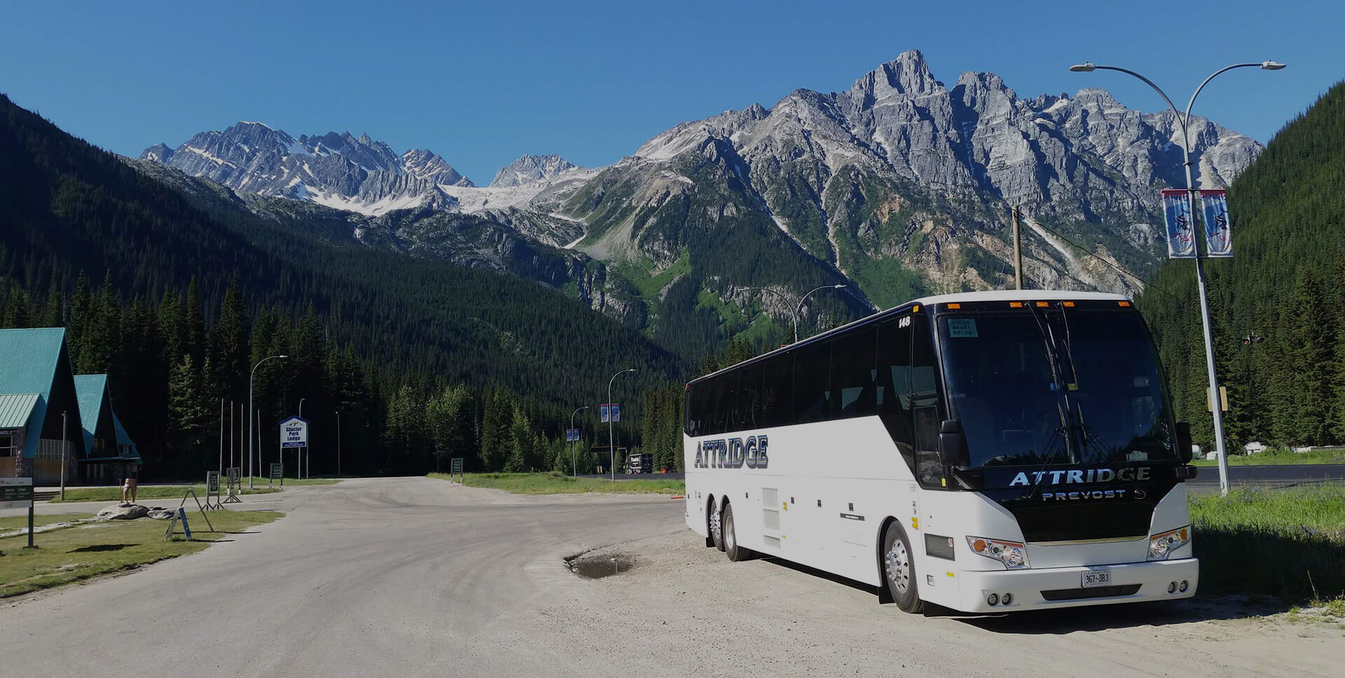 Become a Motorcoach Operator