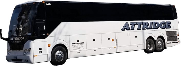 Attridge Motorcoach